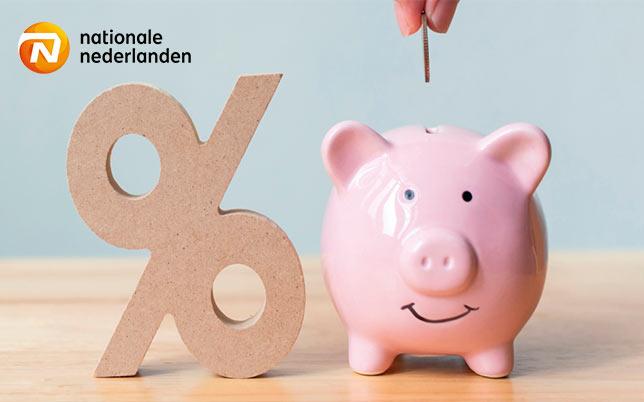 Portfolio MevrouwdeVries - Nationale-Nederlanden Bank