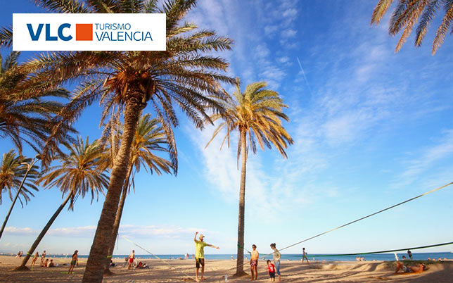 Portfolio MevrouwdeVries - Turismo de València VLC