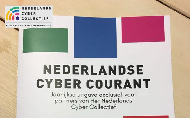 Teksten Nederlandse Cyber Courant